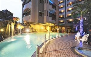 墾丁假期飯店