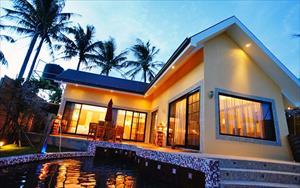 海芋Villa